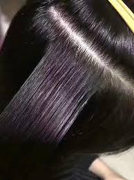 6D DIMENSION HAIR STRAND INSTALLATION