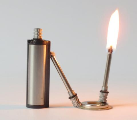 Campers Permanent Match Striker Lighter