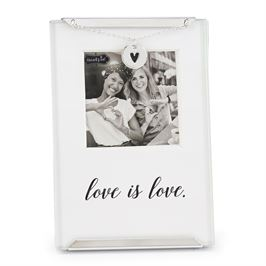 Love is Love Picture Frame