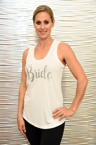 Key West Bride Tank Top