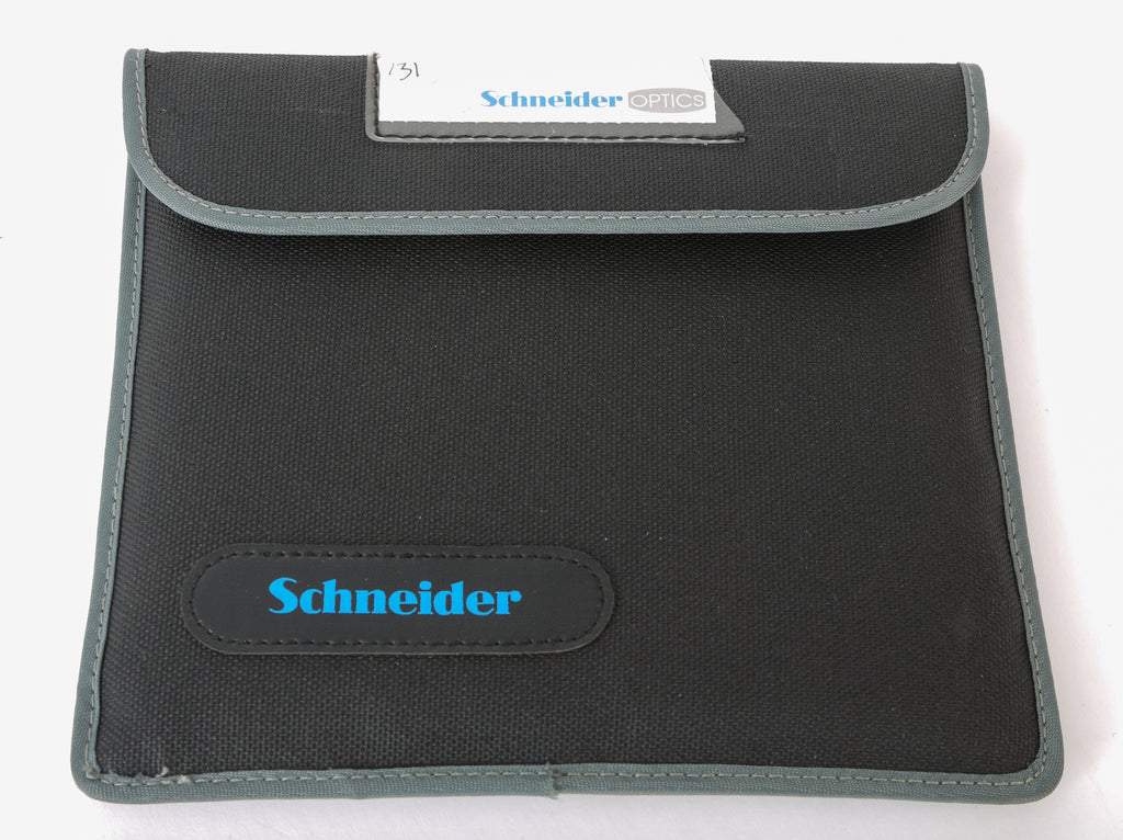 Schneider Low Contrast 1 6x6 Camera Filter