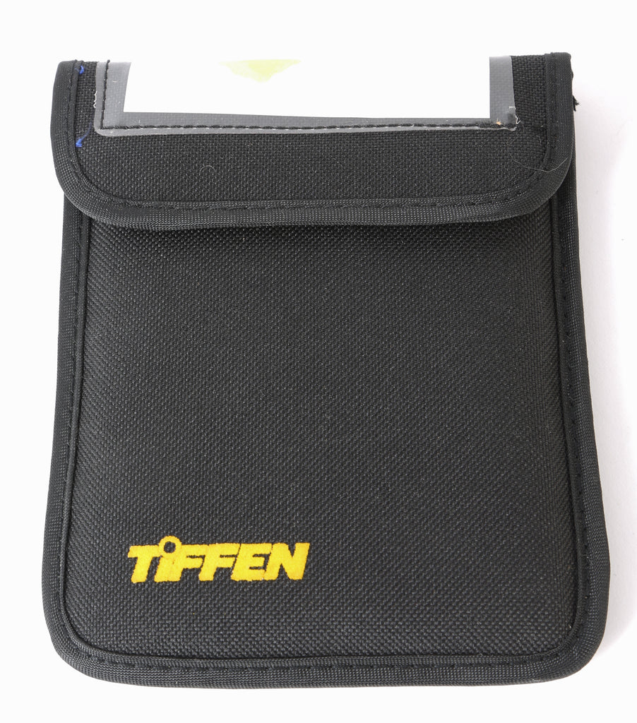 "Tiffen Professional 4x5.65"" Soft Contrast 4 SC4 Camera Filter"