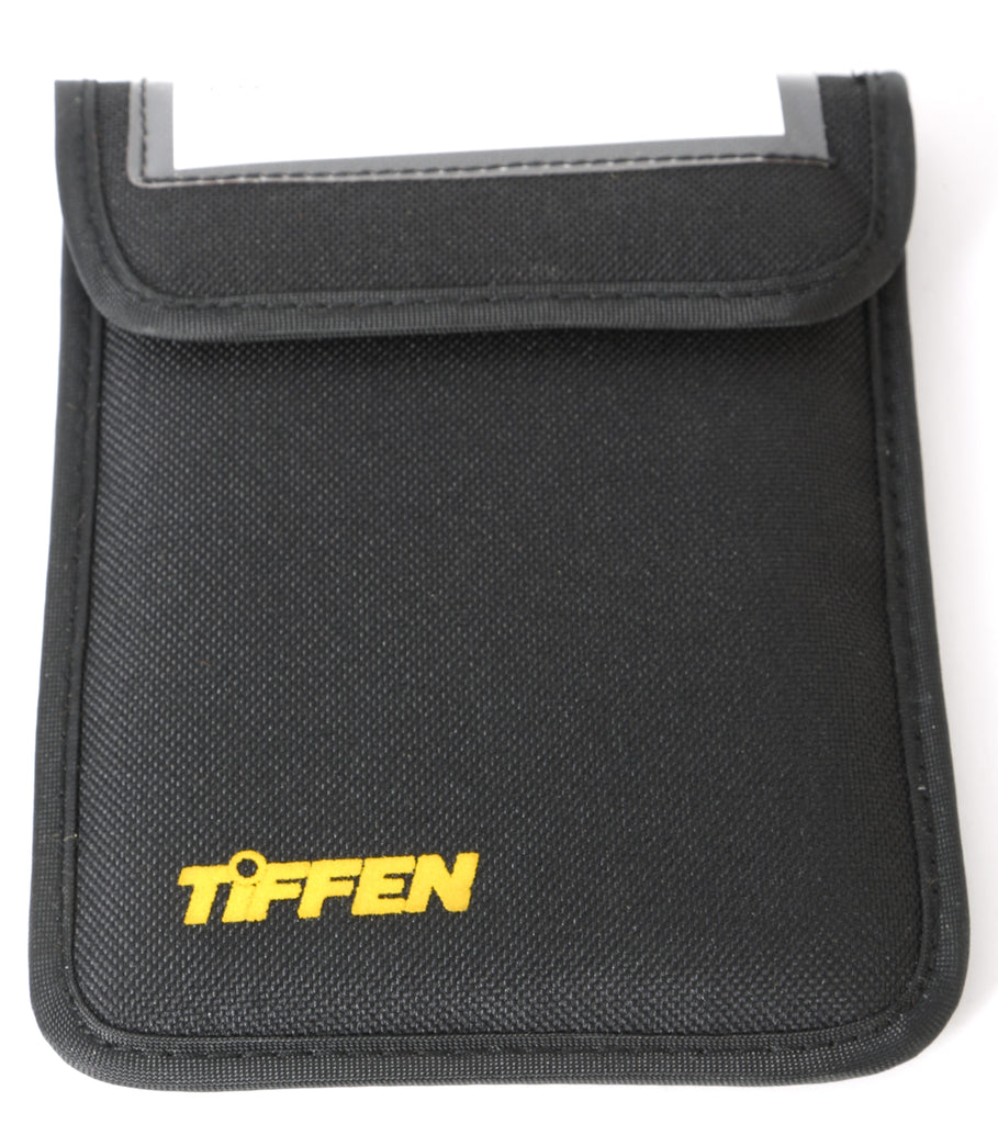 "Tiffen Professional 4x5.65"" Pro Mist 4 PM4 Camera Filter"