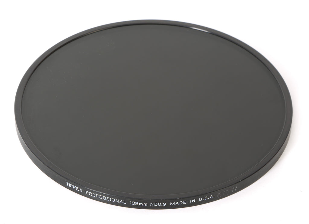 Tiffen Professional 138mm Round Circular ND 0.9 Camera Filter