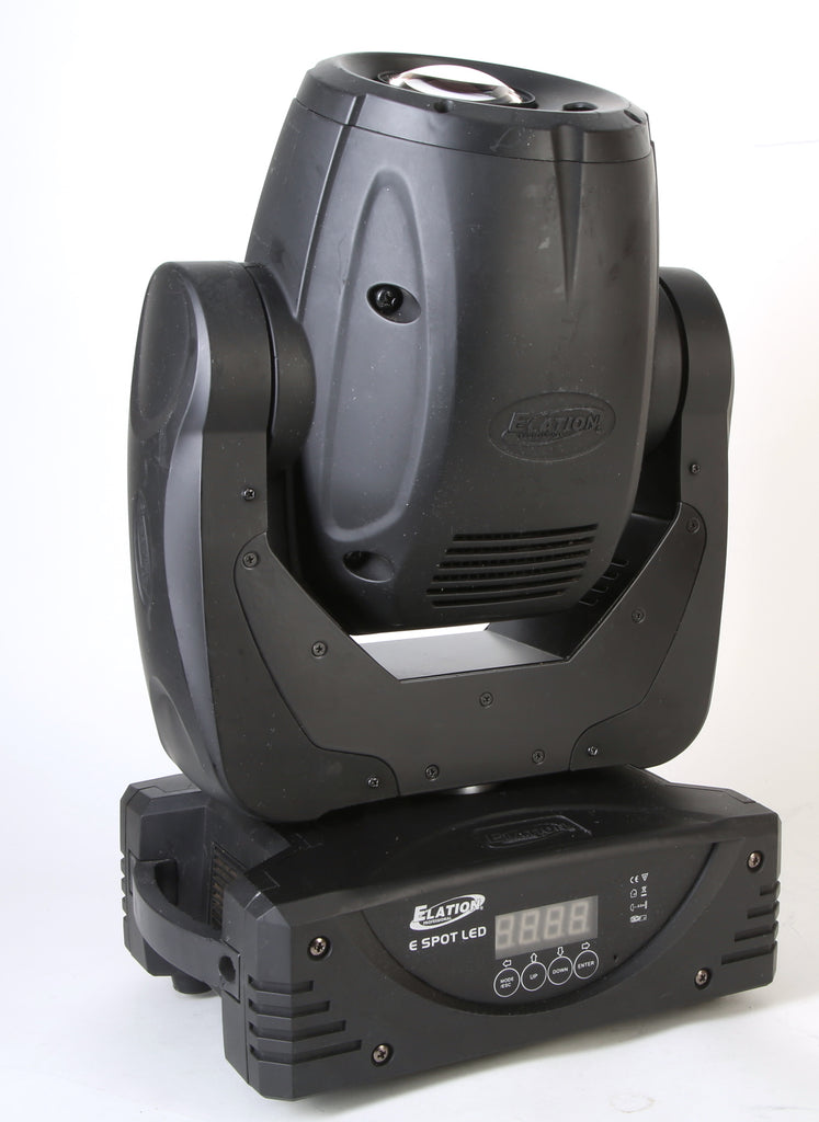 Elation Professional E Spot LED Moving Head