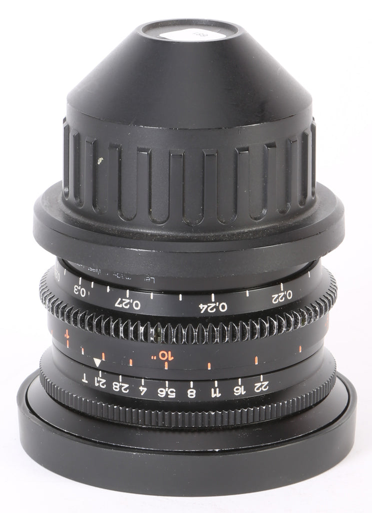 Carl Zeiss 20mm Standard Speed T2.1 PL Mount Distagon Cine Lens