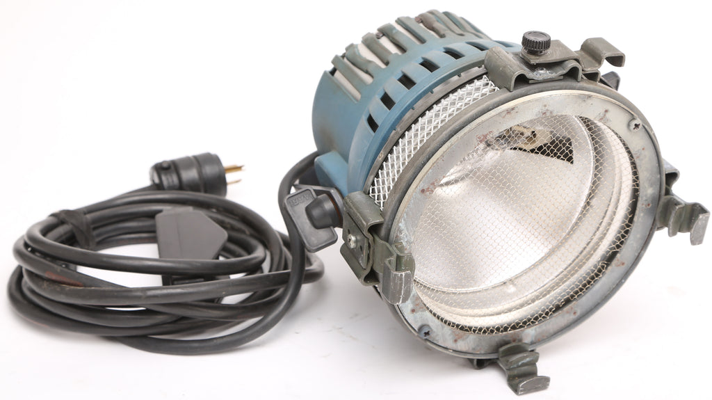 ARRI Arrilite 1000W 1K 1,000 Watt Open Face Light Head