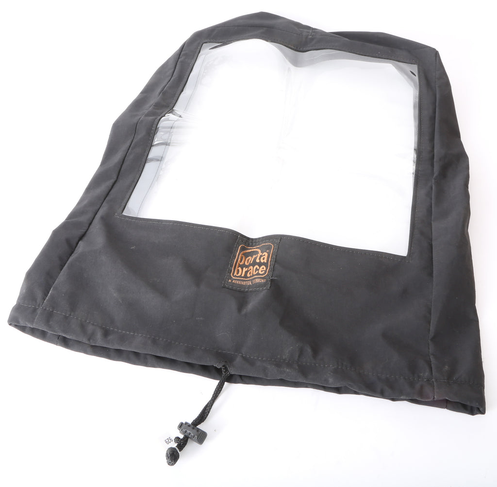 Porta Brace Rain Cover with Cinch Closure for LED Litepanel Light Heads