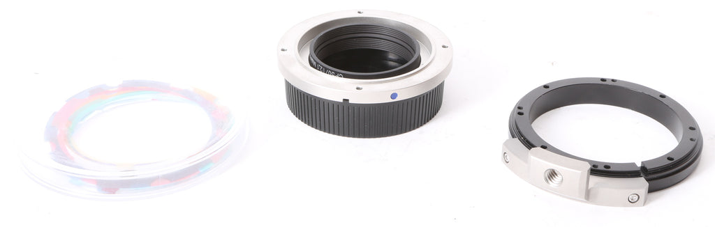 Zeiss CP.2 Compact Prime 50mm T2.1 Makro / Macro EF interchangeable Lens Mount