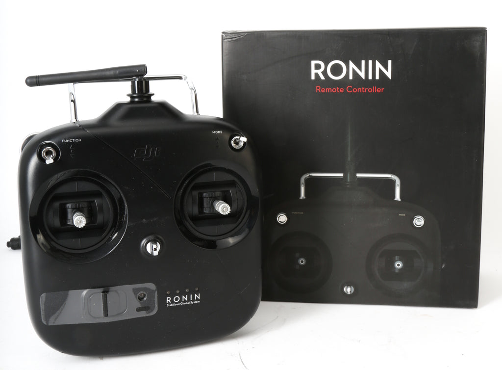 New Ronin Remote Controller (Open Box)