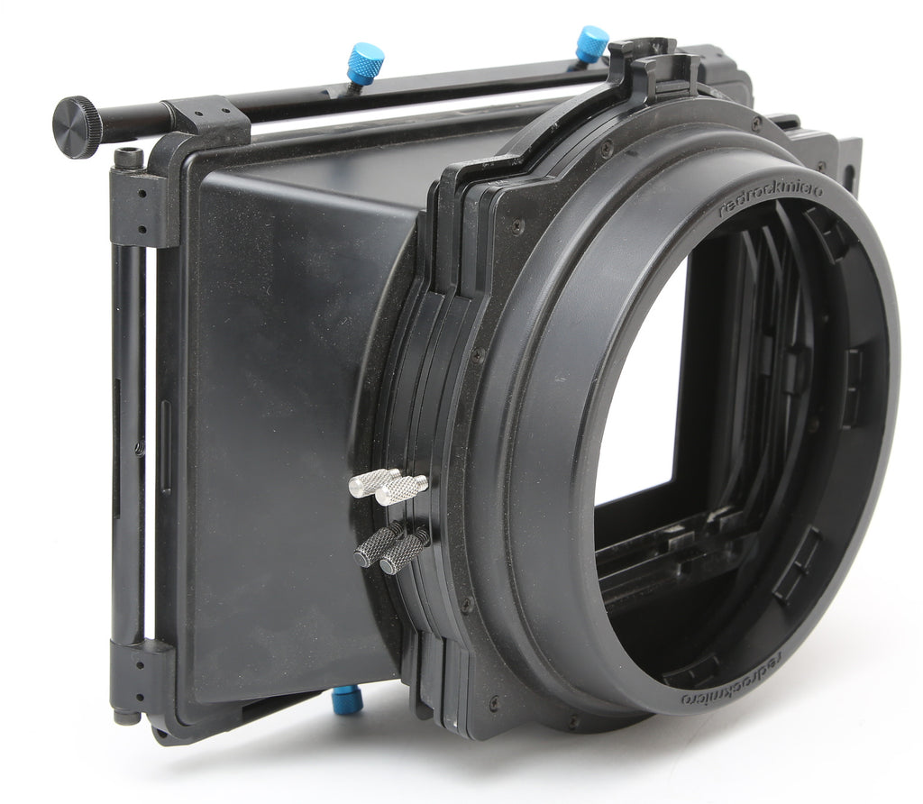 Redrock Micro Swing Away MatteBox