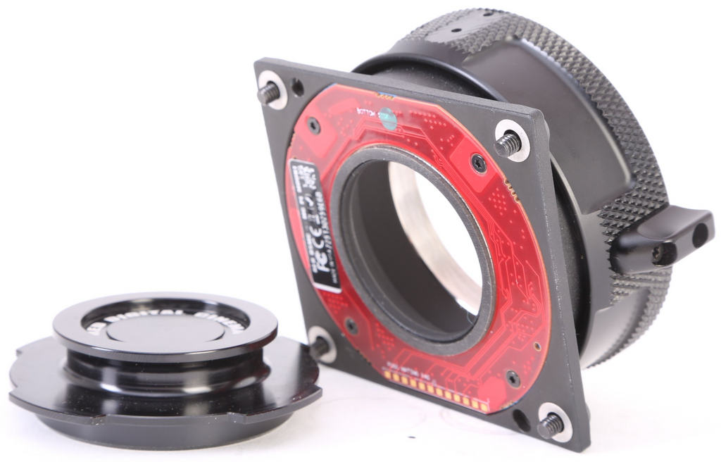 RED S35 MG Magnesium PL Mount 2.0 For Red Camera Body