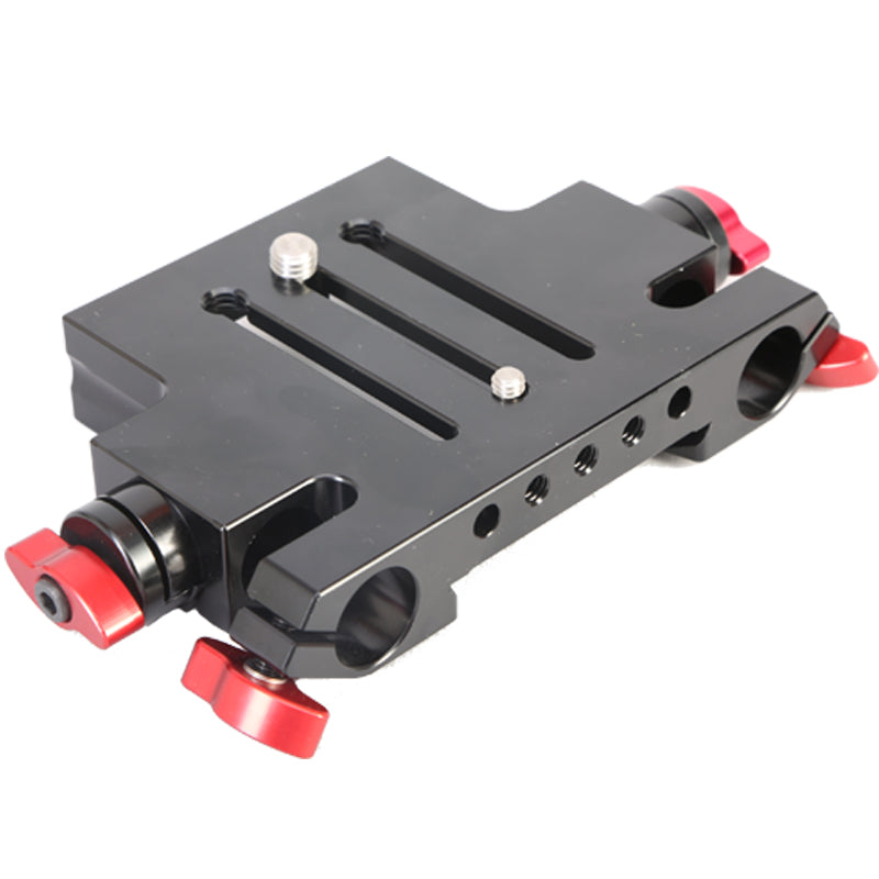 SmallRig 19mm Bridgeplate / Baseplate