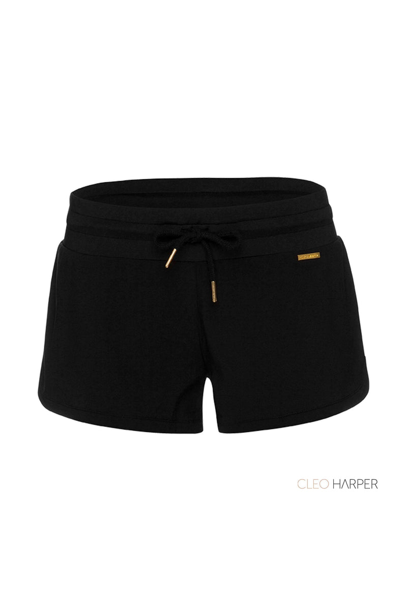 DASH SHORT - BLACK