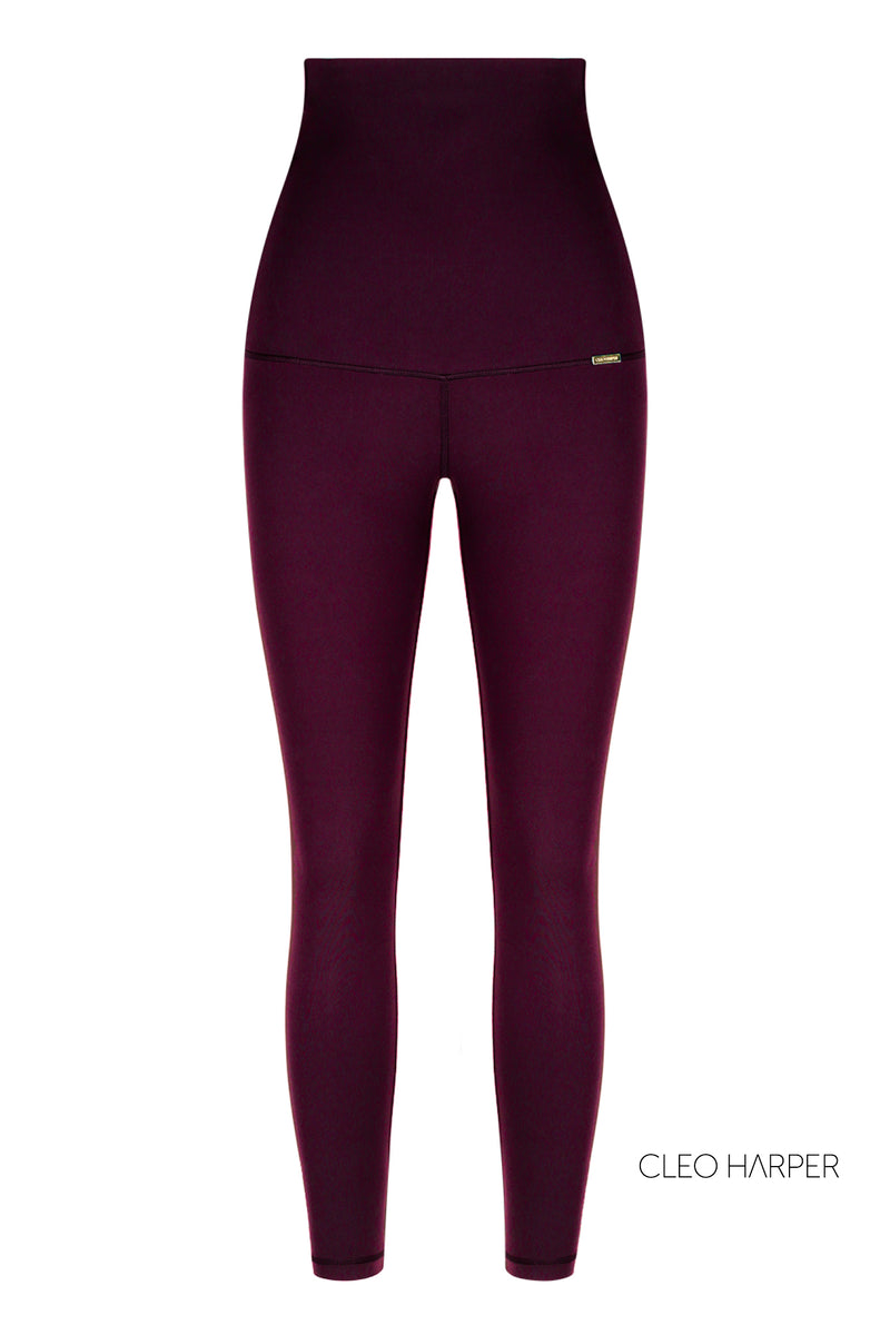 FREEDOM ULTRA HIGH WAIST LEGGING - FIG