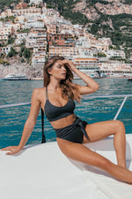 RILEY BRALET - BLACK