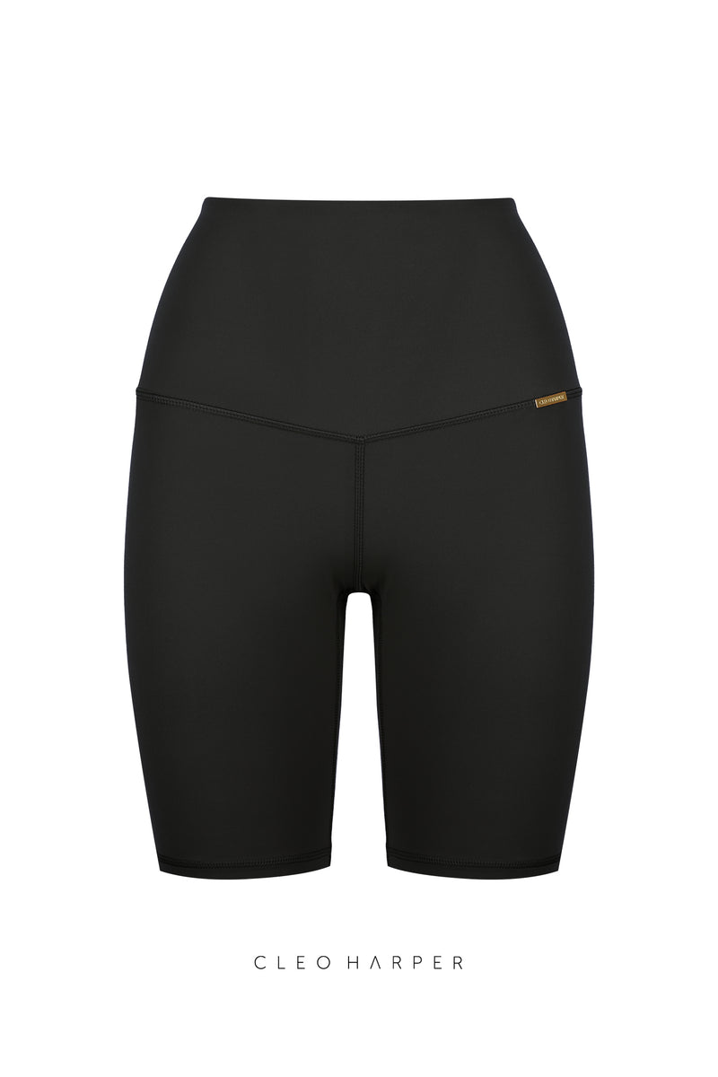 TOUR SHORT 2.0 - BLACK