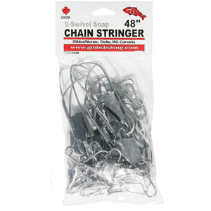 Fish Chain Stringer
