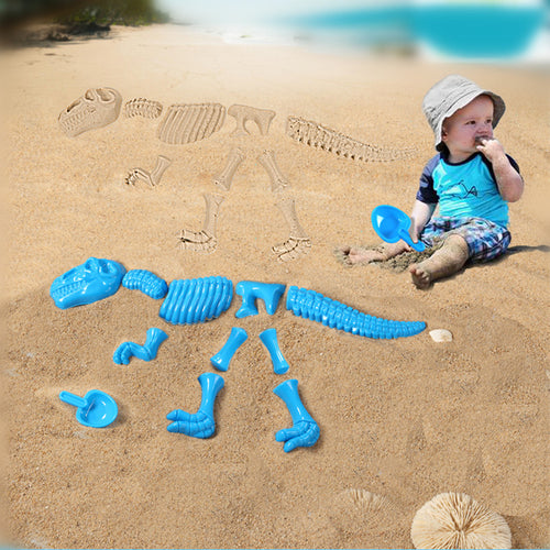 Dinosaur Skeleton Set - Educational Children's Summer Toy