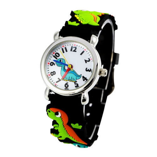 Children's Dinosaur Wristwatch
