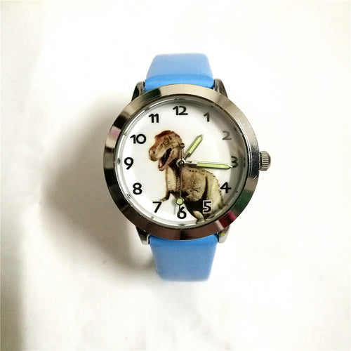 Quartz Dinosaur Wrist Watch - Multiple Options