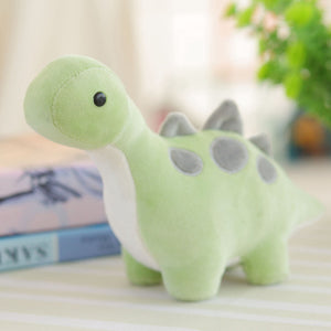 Cute Stuffed Dinosaur - Multiple Options