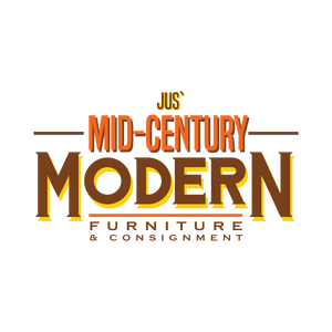 Jus' Mid Century Modern Consignment