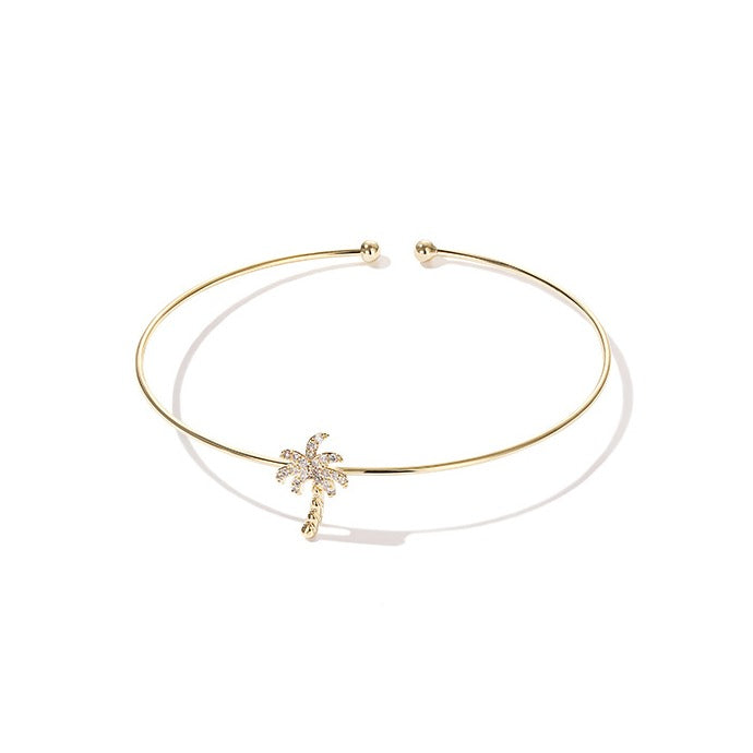 Ocean Style Golden Color Bracelet Set - Cofairy