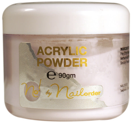 Acrylic Powder Clear 45gm AC-075
