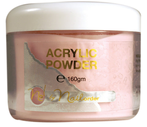 Acrylic Powder Pink 180gm AC-080