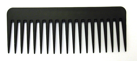Wide Tooth Comb BB-025