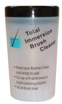 Brush Cleaner Jar BR-020