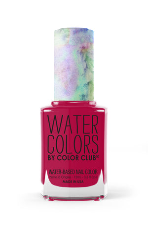 WATER COLOUR - In Hot Water 15ML V058