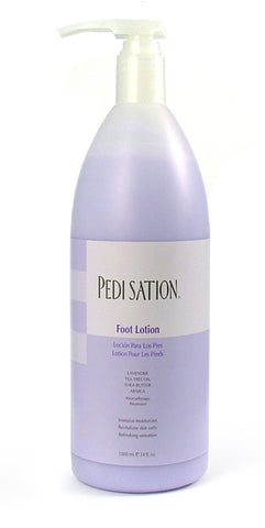 Pedi Sation Foot Lotion 1ltr MP-161