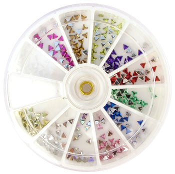 Gem Wheel 288pk Triangle NA-097