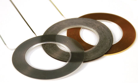 Striping Tape Silver NA-207