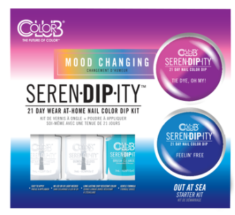 Out to Sea (Mood), Serendipity Starter Kit S17XKMPSEA