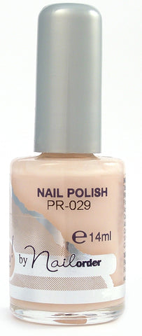 French Pink Polish PR-029