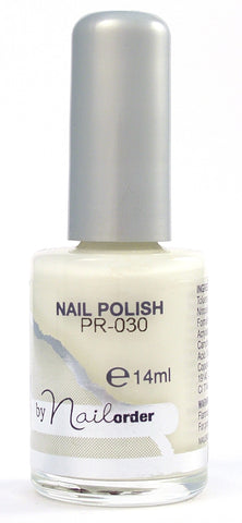 French Ivory Polish PR-030