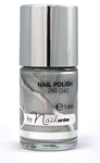 Metalic Polish Silver Dream PR-040