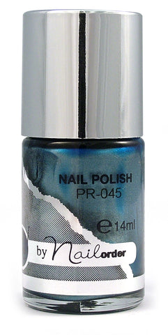 Metalic Polish Denim PR-045