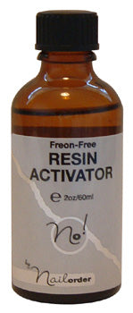 Resin Activator Spray RG-012