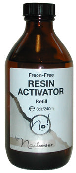 Resin Activator Refill 500ml RG-013
