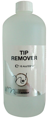 Tip Remover (pure acetone) 500ml TP-063