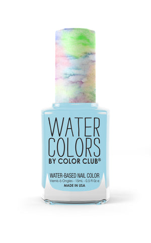 WATER COLOUR - You Will Be Mist 15ml V133