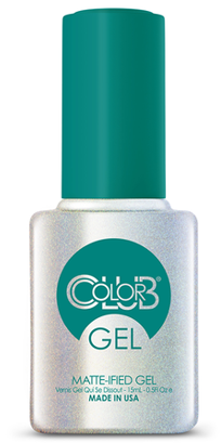Matte-ified Gel Top Coat 15ml G05GELMAT