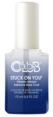 Stuck On You Base Coat 15ml V02