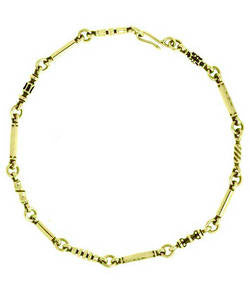 Life Chain (18ct Gold)