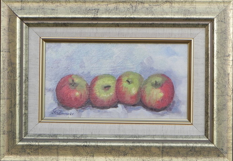 Pair - Apples and Pears