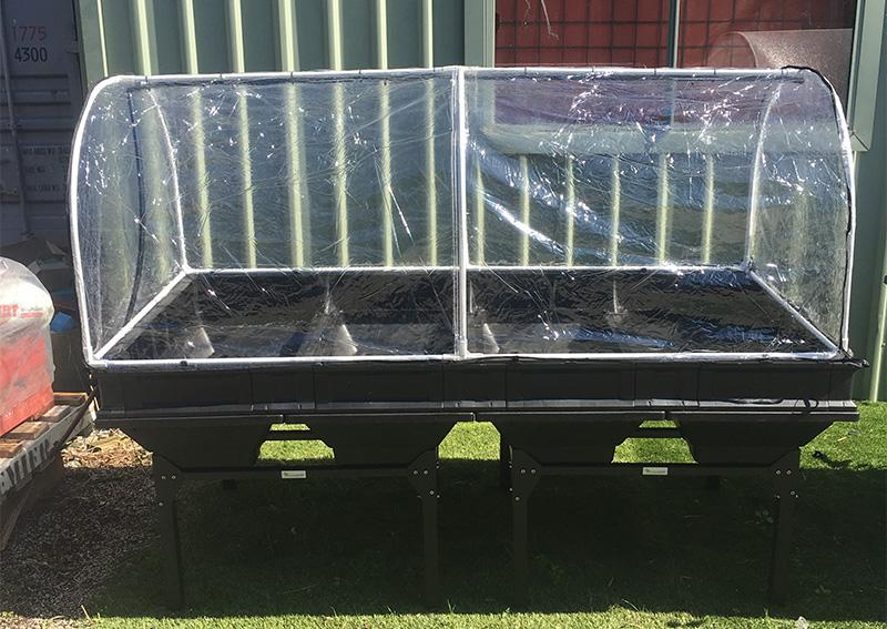 Large Greenhouse PVC Cover (Cover Only)